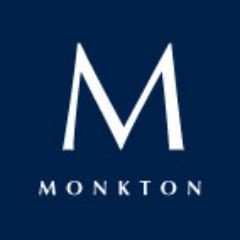 Monkton logo