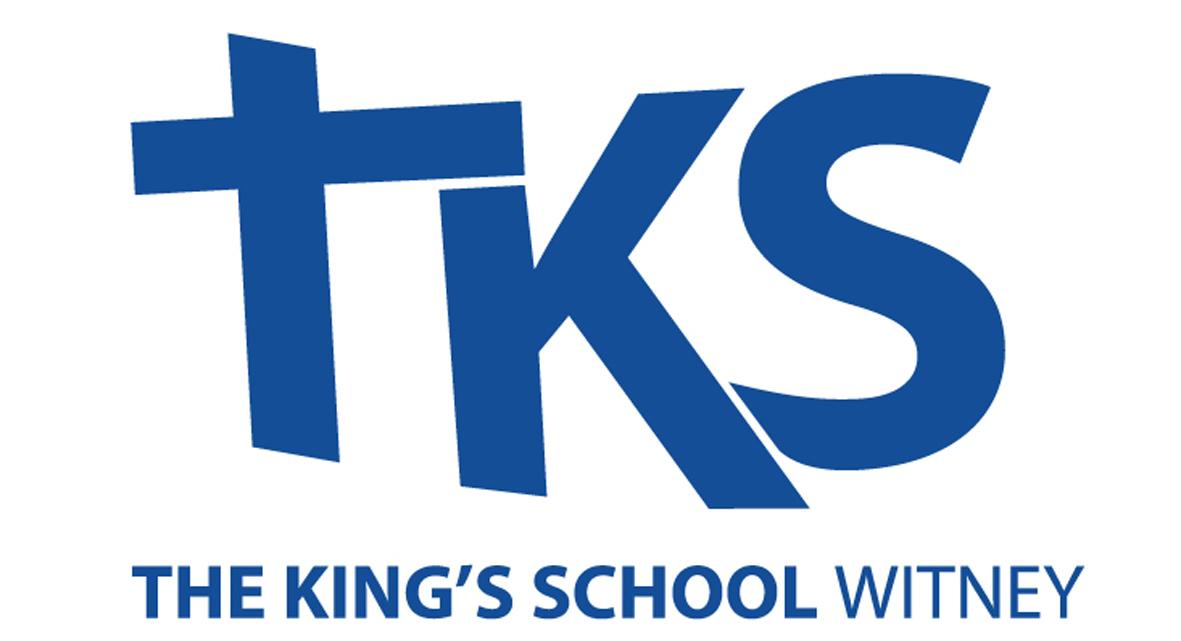 The King's School, Witney Logo